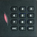 KR102E - Read 125KHz Proximity ID card number or PIN