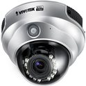 VIVOTEK FD7132 Fixed Dome Network Camera