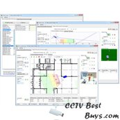JVSG - JVSG-PRO-1 - IP Video System Design Tool - 1 License