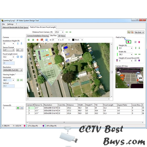 Jvsg Pro 1 Jvsg Pro Ip Video System Design Tool 1 License