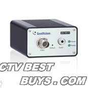 GeoVision - 84-VS110-110U - GV-Video Server VS11 V1.10 H.264, 1 channel (does not support PoE or GPS function)