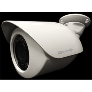 IQinVision IQR53NR-F9 R5 Series H.264 3MP Interior/Exterior, Day/Night, Built-in IR, 3.6mm Lens